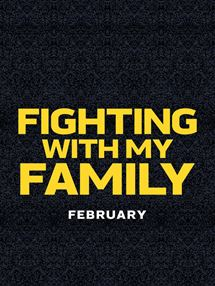 Fighting With My Family Trailer OV