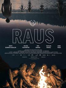 Raus Trailer DF