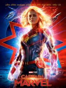Captain Marvel Trailer (3) OV
