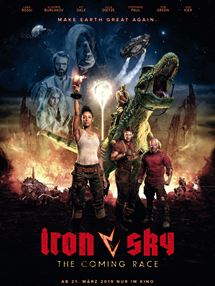 Iron Sky 2: The Coming Race Trailer (2) DF