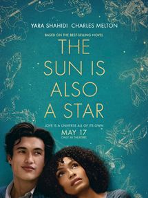 The Sun Is Also A Star Trailer DF