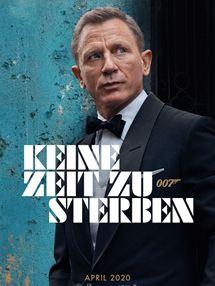 James Bond 007 - Keine Zeit zu sterben Trailer DF