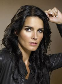 angie harmon. Black Bedroom Furniture Sets. Home Design Ideas