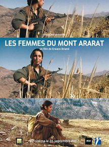 Die Frauen vom Berg Ararat