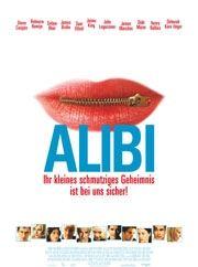 Alibi - Ihr kleines schmutziges Geheimnis ist bei uns sicher!