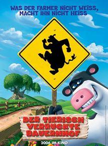Der tierisch verrückte Bauernhof - Film 2006 - FILMSTARTS.de