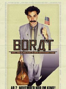 Borat - Kulturelle Lernung von Amerika um Benefiz für glorreiche Nation von Kasachstan zu machen