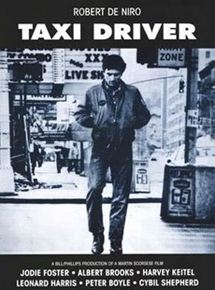 Taxi Driver VoD