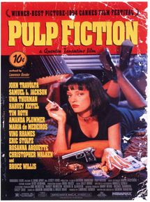 Pulp Fiction VoD