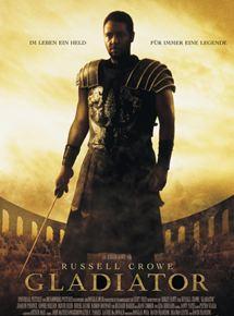 Gladiator VoD