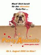 Party Animals - Wilder geht's nicht