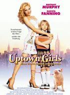 Uptown Girls – Eine Zicke kommt selten allein
