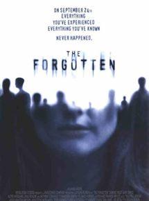 Die Vergessenen