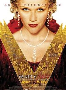 Vanity Fair – Jahrmarkt der Eitelkeit