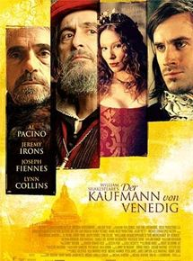 Der Kaufmann von Venedig