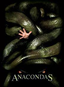 Anacondas – Die Jagd nach der Blut-Orchidee