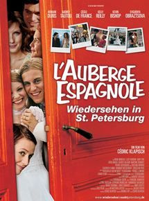 L'Auberge Espagnole 2 - Wiedersehen in St. Petersburg
