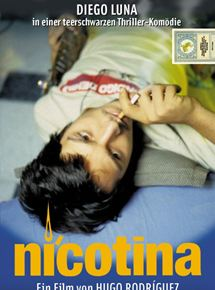 Nicotina - Nicht nur Rauchen ist gefährlich!