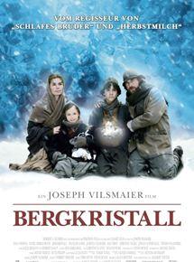 Bergkristall Film 2004 Filmstarts De