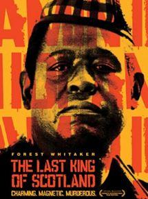 Der letzte König von Schottland