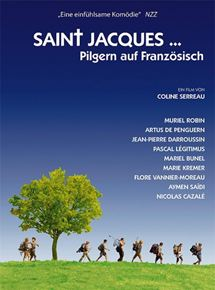 [GANZER~HD] Saint Jacques… Pilgern auf Französisch STREAM DEUTSCH KOSTENLOS SEHEN(ONLINE) HD