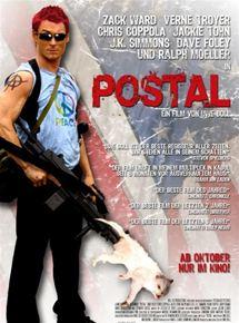 Postal: Der Film