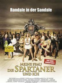 Meine Frau Die Spartaner Und Ich Stream
