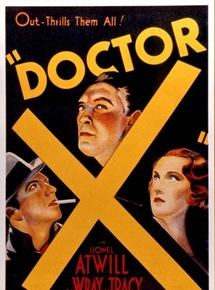 Der geheimnisvolle Dr. X