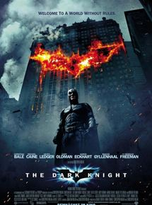 The Dark Knight VoD