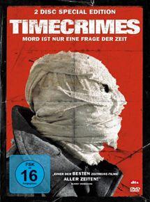 Timecrimes - Mord ist nur eine Frage der Zeit