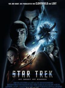 Star Trek - Die Zukunft hat begonnen