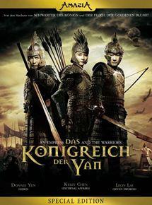 Das Königreich der Yan