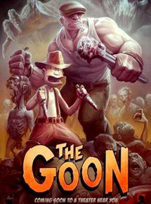The Goon Film 2015 Filmstartsde