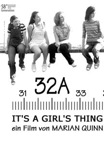 32 A - It's A Girl Thing