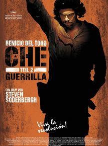 CHE / Teil 2 - Guerilla