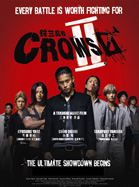The Crows Are Back: Crows Zero II