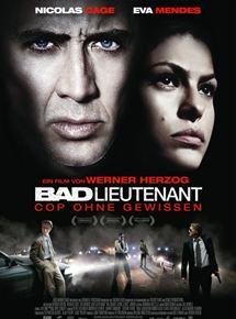 Bad Lieutenant - Cop ohne Gewissen