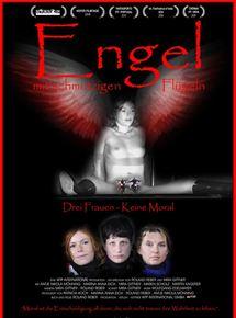 Engel mit schmutzigen Flügeln