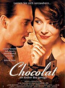 Chocolat... ein kleiner Biss genügt VoD