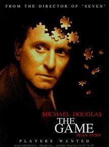 The Game Das Geschenk Seines Lebens Film 1997