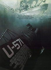 U-571 - Mission im Atlantik