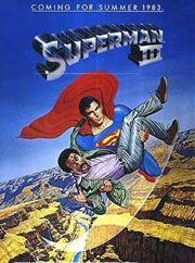Superman III – Der stählerne Blitz