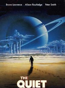 quiet earth – das letzte experiment