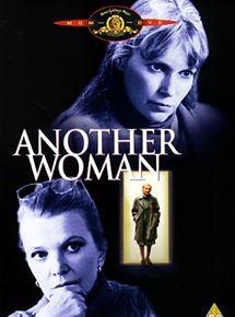 Eine andere Frau