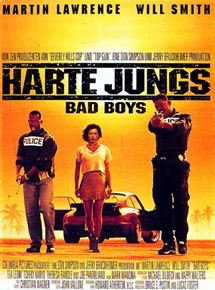 Bad Boys - Harte Jungs VoD