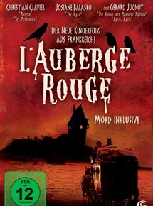 L'Auberge Rouge – Mord inklusive