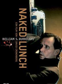 Naked Lunch – Nackter Rausch