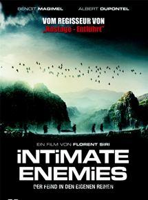 Der Feind in den eigenen Reihen - Intimate Enemies