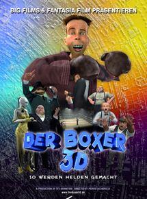 Der Boxer 3D
