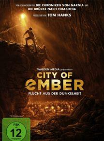 City of Ember - Flucht aus der Dunkelheit